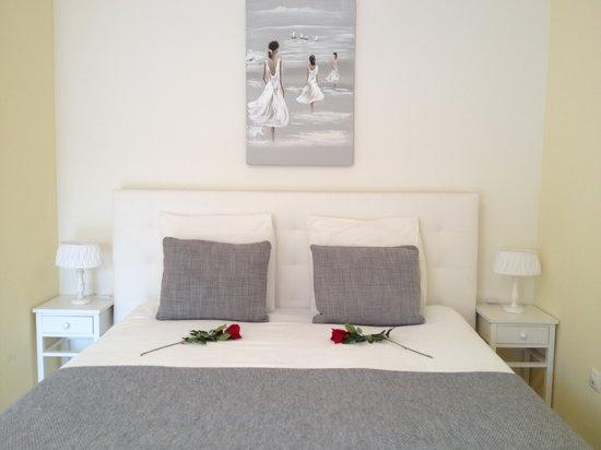 Casa Suenos Luxe Bed & Breakfast: Casa Suenos room Chiara