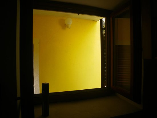 Apartmani Melita: Panorama