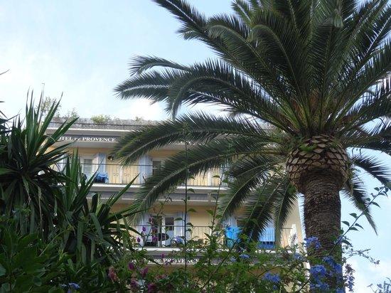 Hotel de Provence: ein Traum vom 7. Stock