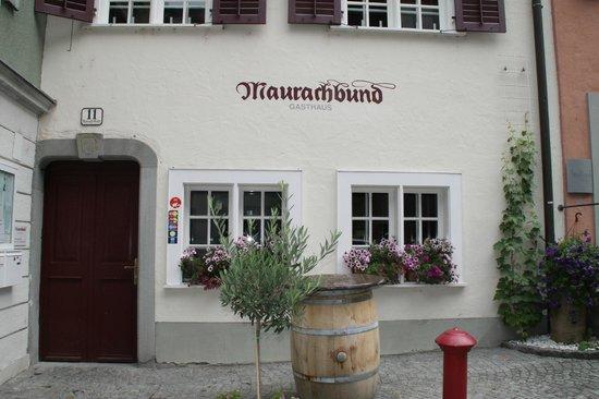 Maurachbund