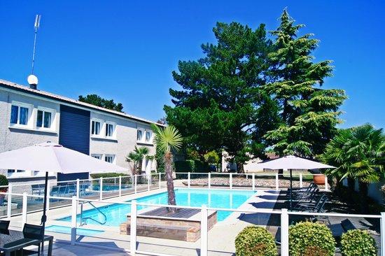 Hotel Le Capricorne