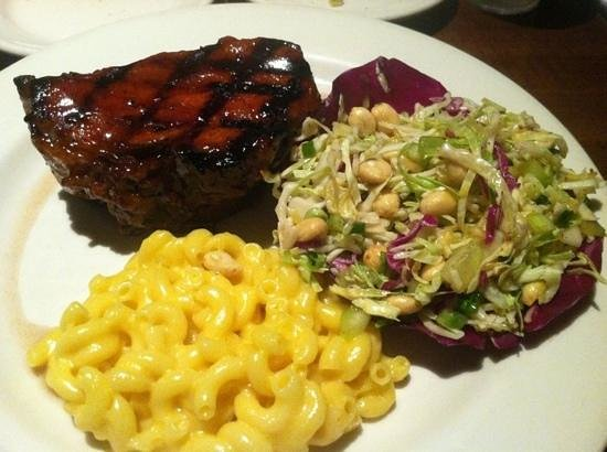 Wood Ranch BBQ & Grill: Amazing Tri-tip and sides. - Amazing Tri-tip And Sides. - Picture Of Wood Ranch BBQ & Grill