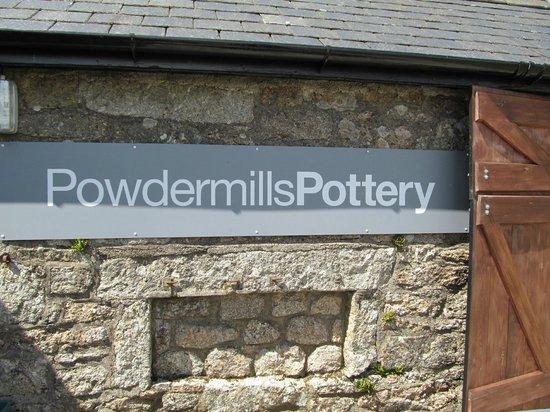 Powdermills Pottery