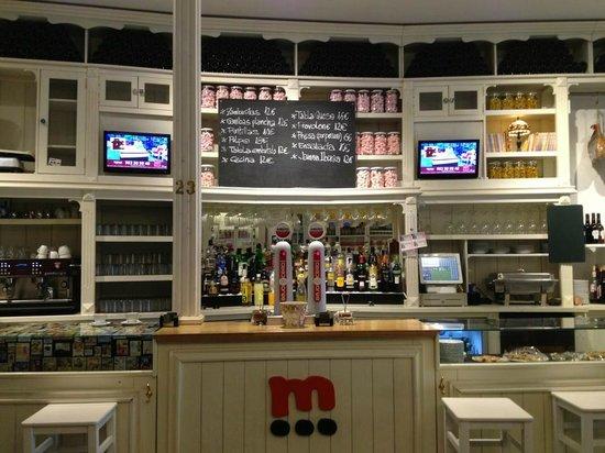 Museo delicatessen astorga coment rios de restaurantes for Oficina turismo astorga