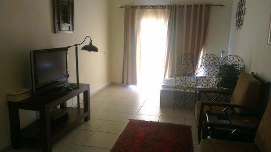 Amirey Hagalil Boutique Hotel: room