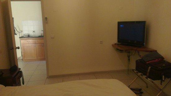 Amirey Hagalil Boutique Hotel: bedroom