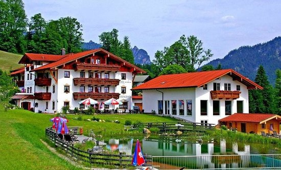 Well Vital Hotel Reissenlehen
