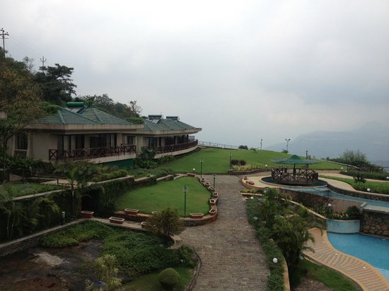 Old Cottage 39 S Spacing Swimming Pool View Picture Of Upper Deck Resort Pvt Ltd Lonavala