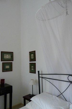 B&B Palazzo Bernardini : camera