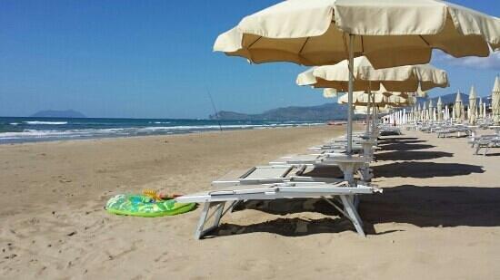 Sperlonga, Italia: il paradiso esiste...