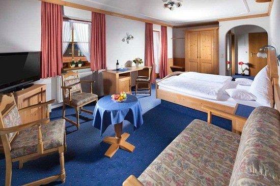 Aktiv & Wellnesshotel Reissenlehen: Komfort Doppelzimmer Type B