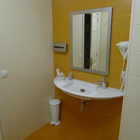 Hotel Boa Vista Bathroom 2