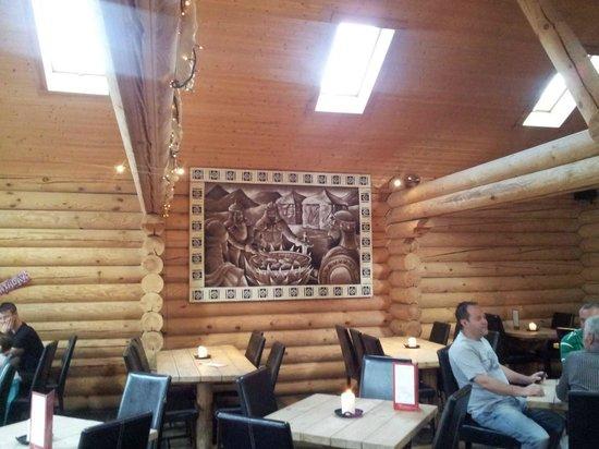 Jenko S Mongolian Restaurant