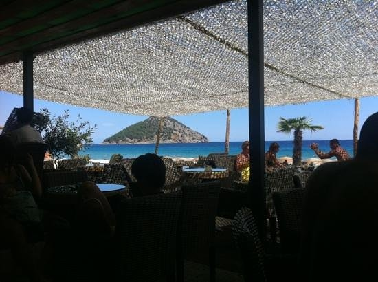 Apartments Eleftheria: paradise beach