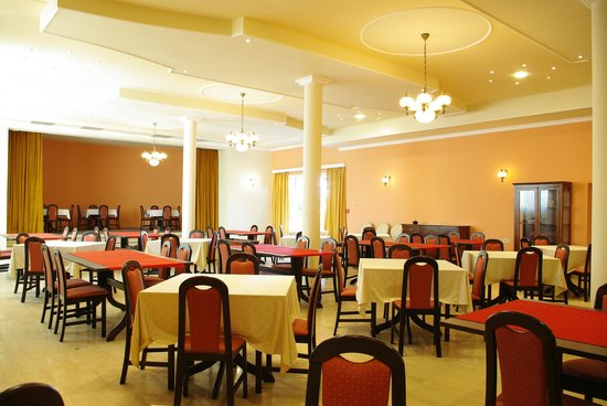 Hotel Minerva Medulin: restaurant