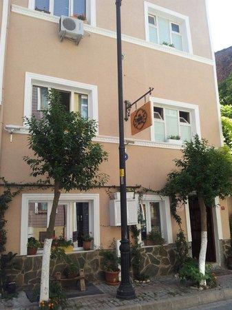Hotel Buhara Family Inn: The hotel