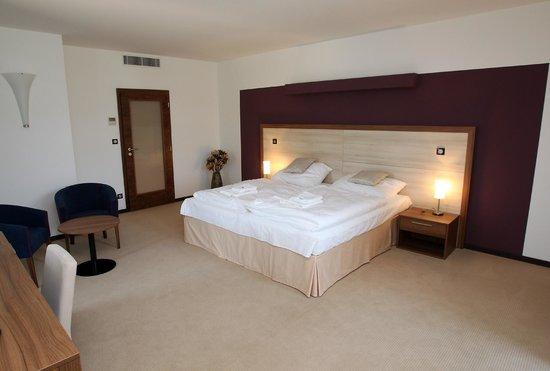 Hotel Golf Resort Olomouc: Room 03