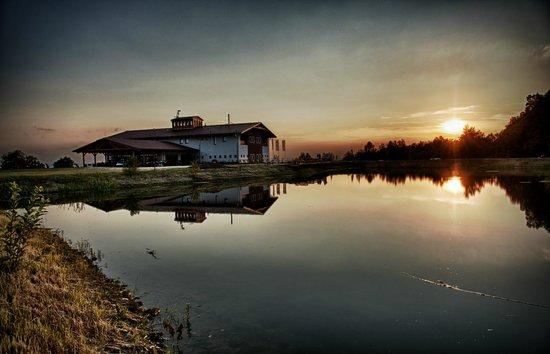 Golf Resort Olomouc : Hotel 03