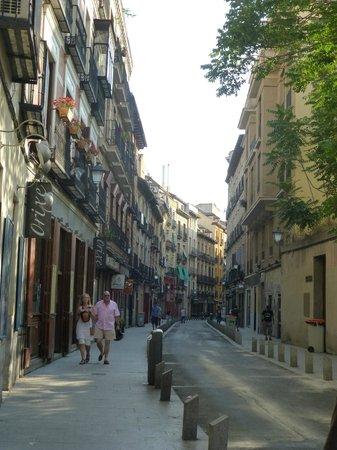 La Latina : Calle Cava Baja
