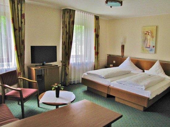 Hotel Kloster Hirsau: Doppelzimer Classic