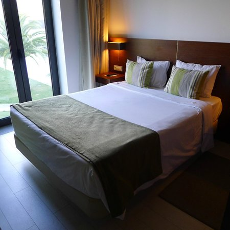 INATEL Cerveira Hotel: Inatel The Bed