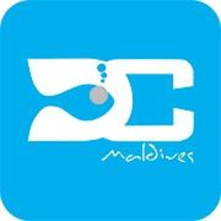 Dive Club Maldives: Our Logo
