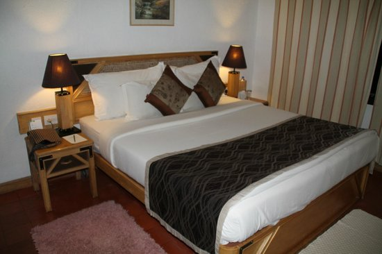 The Tall Trees Munnar: luxury suite