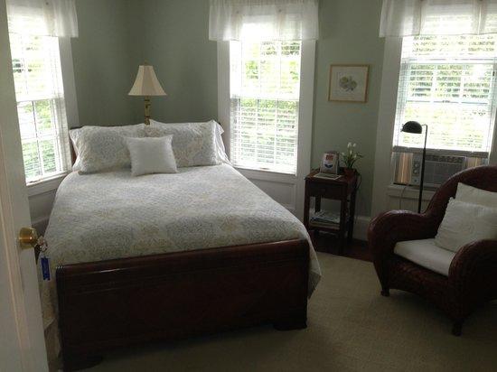 Beech Tree B&B: Bedroom