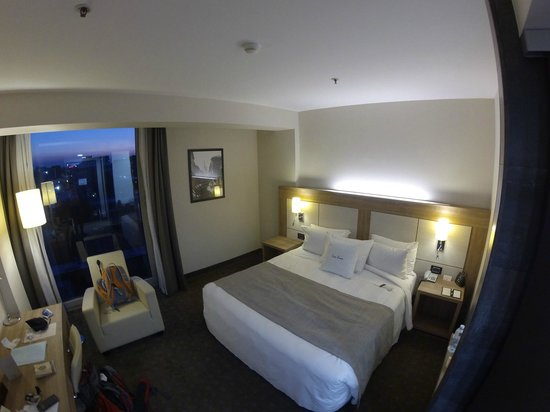 Doubletree by Hilton Milan: Room