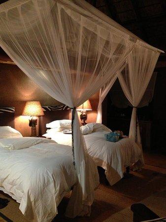 Makweti Safari Lodge: Beautiful rooms