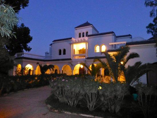 Villa Amaryllis : Villa