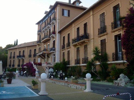 une belle demeure picture of le grand hotel bormes