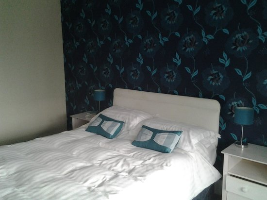 Albion Guest House: Room Nº9