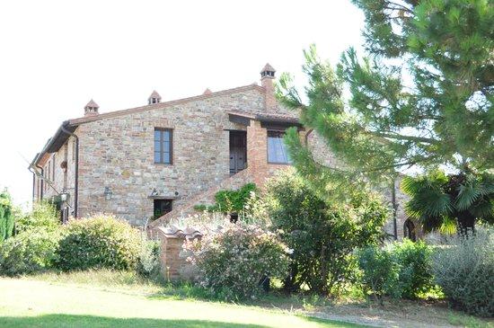 Agriturismo Tenuta il Casone: general photo house