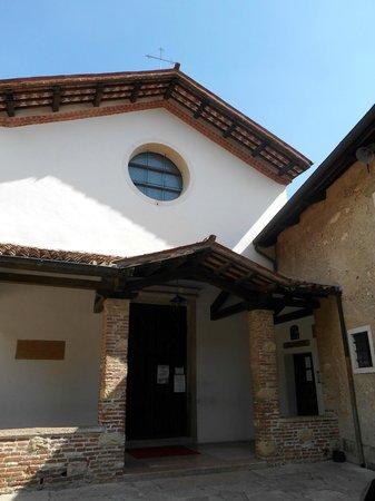 Convento di San Nicolo ai Cappuccini