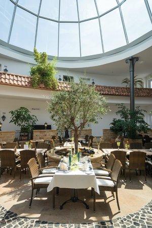 Wildpark Hotel: Piazza Leone Im Mediterranen Stil