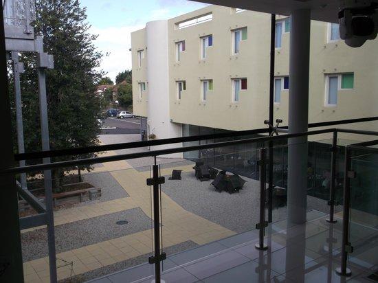 Holiday Inn Sittingbourne: A modern design