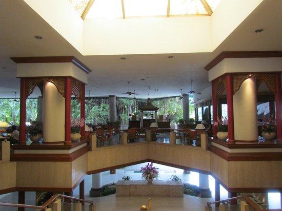 Imperial Pattaya Hotel: Hotel Lobby
