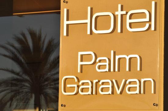 卡拉灣棕櫚飯店