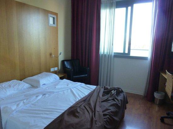 Hotel Executive Forli: camera