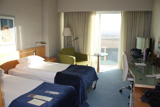 Rixos Konya: Room 1107