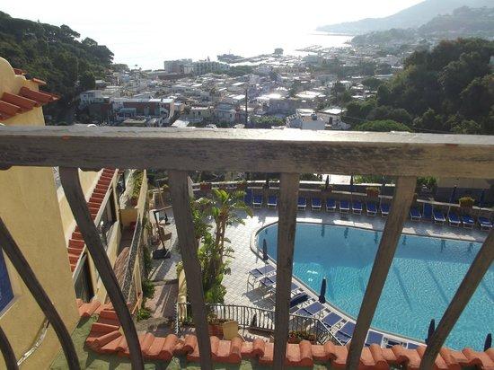 Hotel Terme San Lorenzo: Panorama