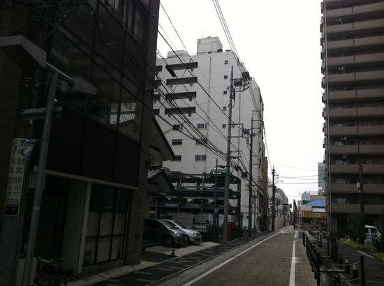 Photo of Takasaki Ekimae Plaza Hotel