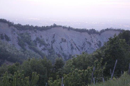 Torrazza Coste, Italija: Orridi al Tramonto