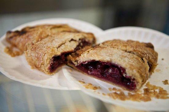 Taste Newburyport Food Tour: Buttermilk Baking
