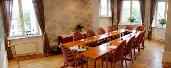 Clarion Hotel Wisby: Meeting Room / Conference