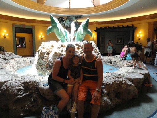 The Reef Atlantis, Autograph Collection: Atlantis Casino