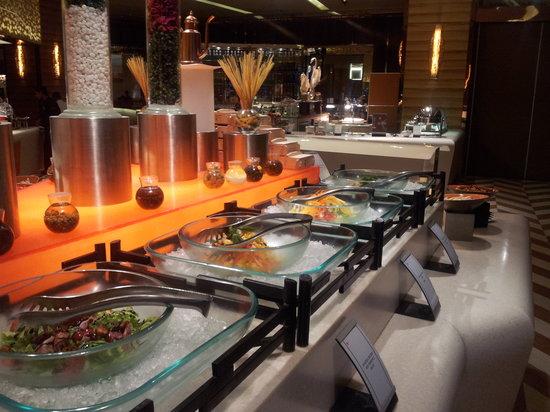 Feast : Open buffet