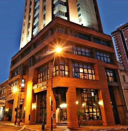 Photo of Sabe Center Hotel Asuncion