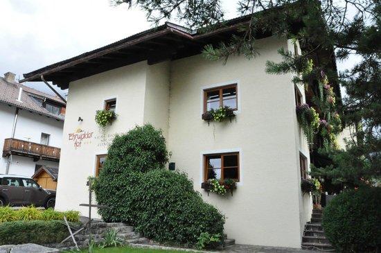 Hotel Ehrwalderhof: Ehrwalderhof 1